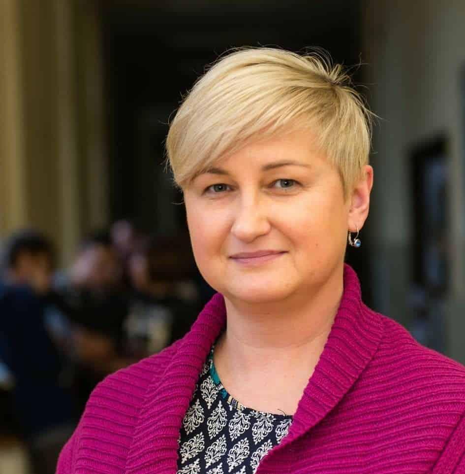 Agnieszka Bilska