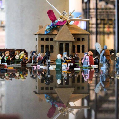 4.1 Skrzynka z narzędziami: Lego, gry i książki