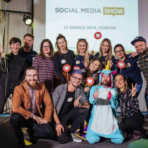 6.1. Media społecznościowe i nowe technologie